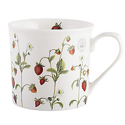 Kew Strawberry Fayre Palace Mug