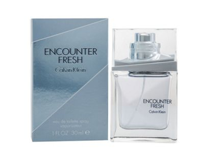 Calvin Klein Encounter Fresh Eau De Toilette 30ml For Him