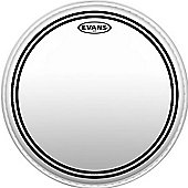 Evans EC2 Clear Drum Head -10 inch