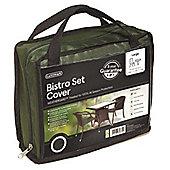 Gardman Square Bistro Set Cover- Green