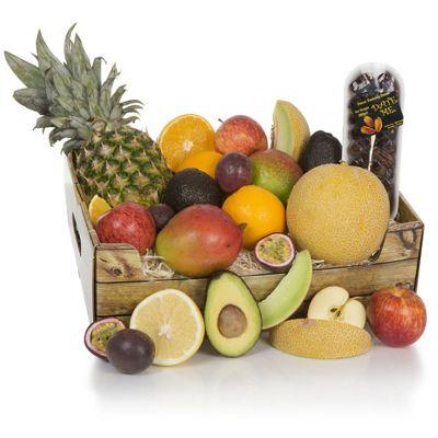 Super Fruit Basket