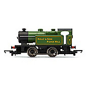 Hornby RailRoad 0-4-0 'Kelly & Son Paper Mill'