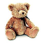 Sherwood Traditional Brown Teddy Bear 28cm