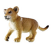Bullyland Lion Cub - Action Figures