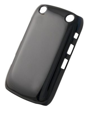 Tortoise™ Hard Case BlackBerry® Curveâ