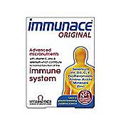 Vitabiotics Immunace Original Formula - 30 Tablets