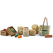 Schleich Horse Feed Set