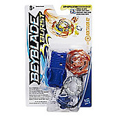 Beyblade Burst Spinning Top with Launcher (Roktavor R2)