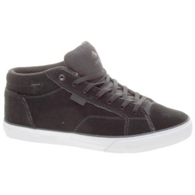 Emerica Hsu 2 Kids Black/White/Gum Shoe