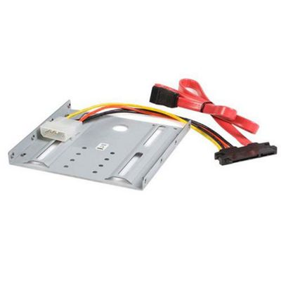 StarTech 2.5in SATA Hard Drive to 3.5in Bay Mounting Kit