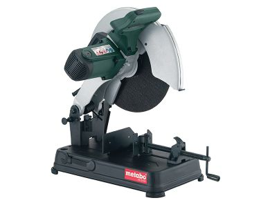 Metabo CS23355 355mm Metal Cut Off Saw 1600 Watt 240 Volt