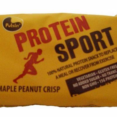 Protein Sport - Case