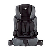 Cozy N Safe Group 1-2-3 Car Seat, Black