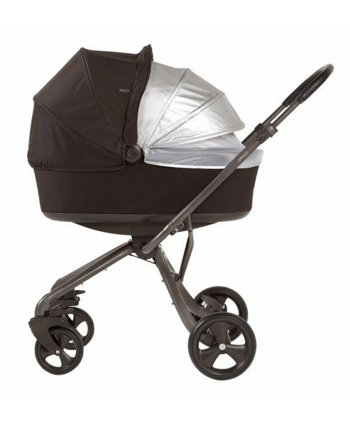 Mamas & Papas - Mylo Carrycot Sunshade and Insect Net UPF 50+