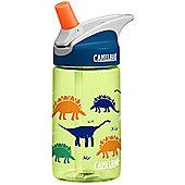 Camelbak Eddy Kids Bottle - 400ml - Dinos