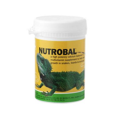 Nutrobal Supplements 100g