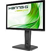 """Hanns.G HP245HJB 60.5 cm (23.8"""") LED Monitor - 16:9 - 8 ms"""