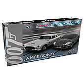 Scalextric Micro Scalextric James Bond Action Set