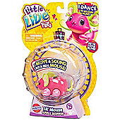 """Little Live Pets Lil' Mouse Single Pack """"Apple Boppin"""""""