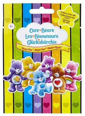 Care Bears Blind Bag Figures Series 2