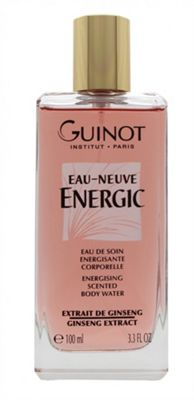 Guinot Eau-Neuve Energic Energising Scented Body Water 100ml
