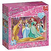 Disney Princess Giant Wall Puzzle