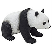 Realistic Giant Panda Figurine Toy by Animal Planet