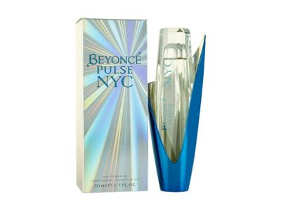 Beyonce Pulse Nyc EDP 50ML Spray