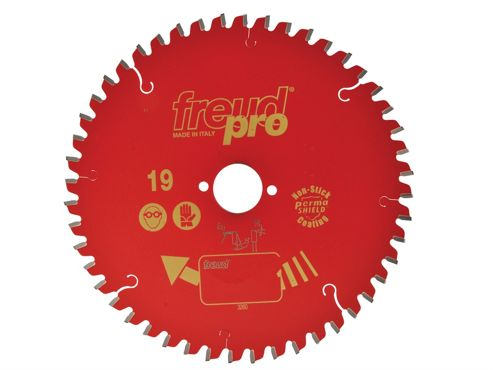 Freud Pro Portable Saw Blade 305 x 30mm x 96T