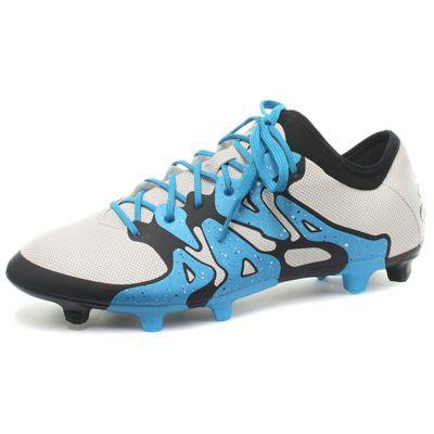 adidas Performance Mens X 15.2 FG/AG Football Boots - 10