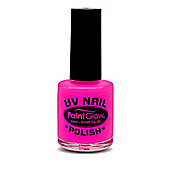 Paintglow UV Nail Polish Pink