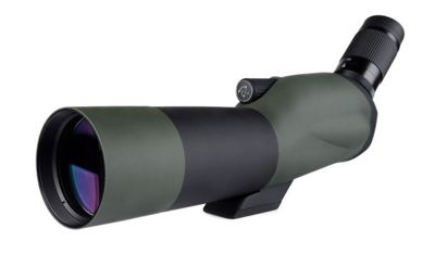 Acuter Natureclose 16-48x65 Waterproof Angled Spotting Scope