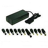 HP 239705-001 Black power adapter/inverter AC Adapter