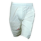 Woodworm Cricket Pro Series Padman Youths Batting Shorts