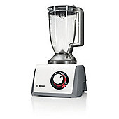 Bosch Food Processor, MCM62020GB, 1000W - White
