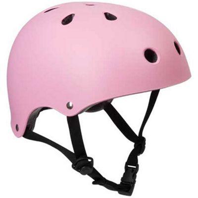 SFR Essentials Matt Pink Helmet