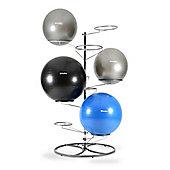 Bodymax Gym Ball Stand (10 Balls)