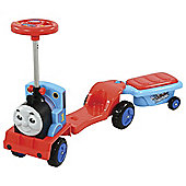 Thomas 3 in 1 Ride On