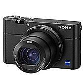 Sony DSC-RX100M5 Advanced Digital Compact Premium Camera - Black
