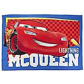 Disney Cars Fleece Blanket - Piston