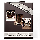 Affection Art Mother's Day Card
