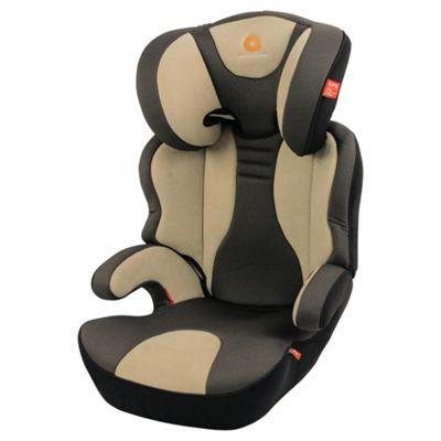 Apramo Ostara Car Seat, Group 2-3, Beige