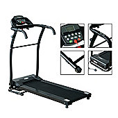Homcom Treadmill Machine Incline Electric Motorised Folding Running Machine Gym