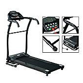 Homcom Treadmill Machine Incline Electric Motorised Folding Running Machine Gym