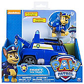 Paw Patrol Chase's Tow Truck