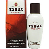Mäurer & Wirtz Tabac Original Pre Electric Shave Lotion 150ml