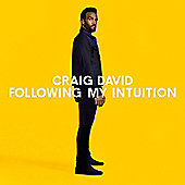 Craig David Following My Intuition CD