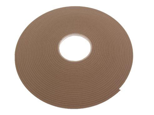 Mr Cosy V15/2B Vinyl Tape Brown 15M