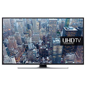 Samsung UE65JU6400 Smart 4K Ultra HD 65 Inch LED TV with Built