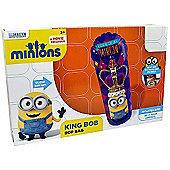 Minion King Bob Bop Bag